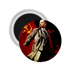 Lenin  2 25  Magnets