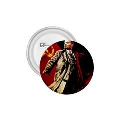 Lenin  1 75  Buttons