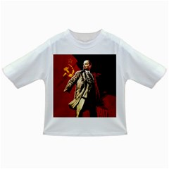 Lenin  Infant/toddler T Shirts