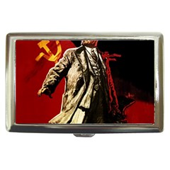 Lenin  Cigarette Money Cases