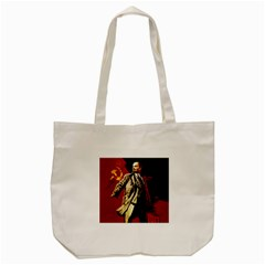 Lenin  Tote Bag (cream)