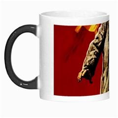 Lenin  Morph Mugs
