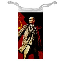 Lenin  Jewelry Bag