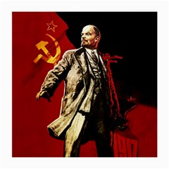 Lenin  Medium Glasses Cloth