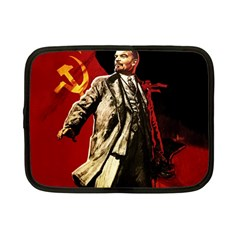 Lenin  Netbook Case (small)