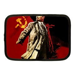 Lenin  Netbook Case (medium)