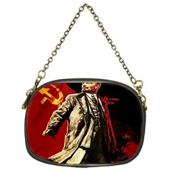 Lenin  Chain Purses (one Side)