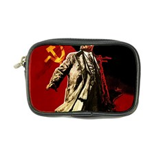 Lenin  Coin Purse
