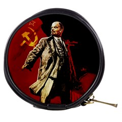 Lenin  Mini Makeup Bags