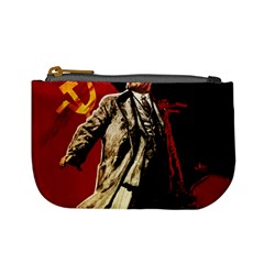 Lenin  Mini Coin Purses
