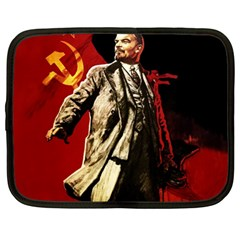 Lenin  Netbook Case (xl)