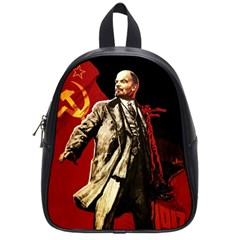 Lenin  School Bag (small)