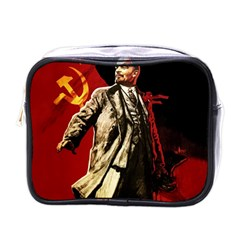 Lenin  Mini Toiletries Bags