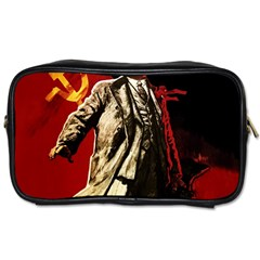 Lenin  Toiletries Bags 2 Side