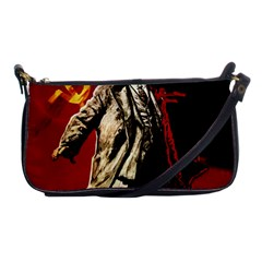 Lenin  Shoulder Clutch Bags