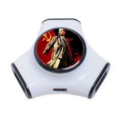 Lenin  3 Port Usb Hub