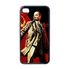 Lenin  Apple Iphone 4 Case (black)