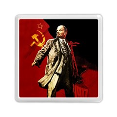 Lenin  Memory Card Reader (square)