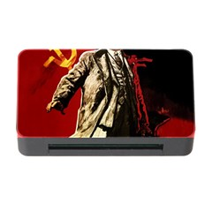 Lenin  Memory Card Reader With Cf