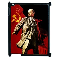 Lenin  Apple Ipad 2 Case (black)