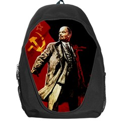 Lenin  Backpack Bag