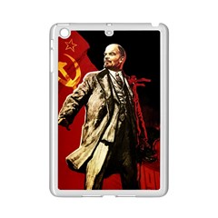 Lenin  Ipad Mini 2 Enamel Coated Cases