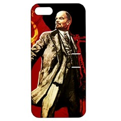 Lenin  Apple Iphone 5 Hardshell Case With Stand