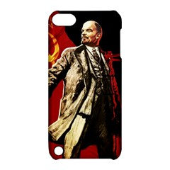 Lenin  Apple Ipod Touch 5 Hardshell Case With Stand