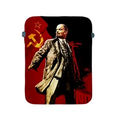 Lenin  Apple Ipad 2/3/4 Protective Soft Cases