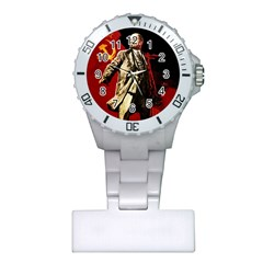Lenin  Plastic Nurses Watch