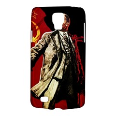 Lenin  Galaxy S4 Active