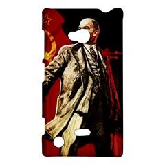 Lenin  Nokia Lumia 720