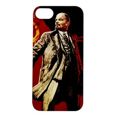 Lenin  Apple Iphone 5s/ Se Hardshell Case