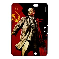 Lenin  Kindle Fire Hdx 8 9  Hardshell Case