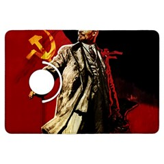 Lenin  Kindle Fire Hdx Flip 360 Case