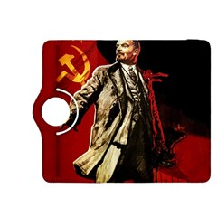 Lenin  Kindle Fire Hdx 8 9  Flip 360 Case