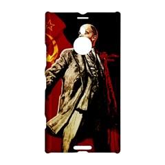 Lenin  Nokia Lumia 1520