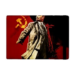 Lenin  Ipad Mini 2 Flip Cases