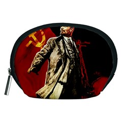 Lenin  Accessory Pouches (medium)