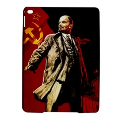 Lenin  Ipad Air 2 Hardshell Cases