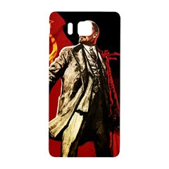 Lenin  Samsung Galaxy Alpha Hardshell Back Case