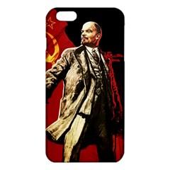 Lenin  Iphone 6 Plus/6s Plus Tpu Case