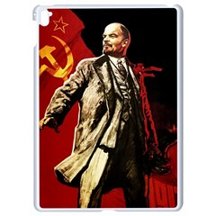 Lenin  Apple Ipad Pro 9 7   White Seamless Case