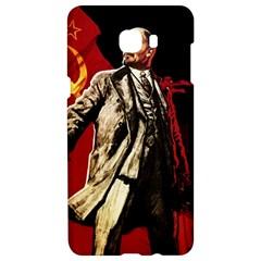 Lenin  Samsung C9 Pro Hardshell Case