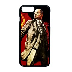 Lenin  Apple Iphone 8 Plus Seamless Case (black)
