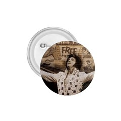 Vintage Elvis Presley 1 75  Buttons