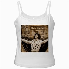 Vintage Elvis Presley Ladies Camisoles