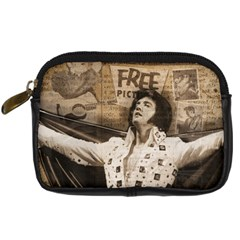 Vintage Elvis Presley Digital Camera Cases