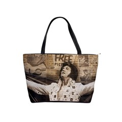 Vintage Elvis Presley Shoulder Handbags