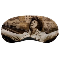 Vintage Elvis Presley Sleeping Masks